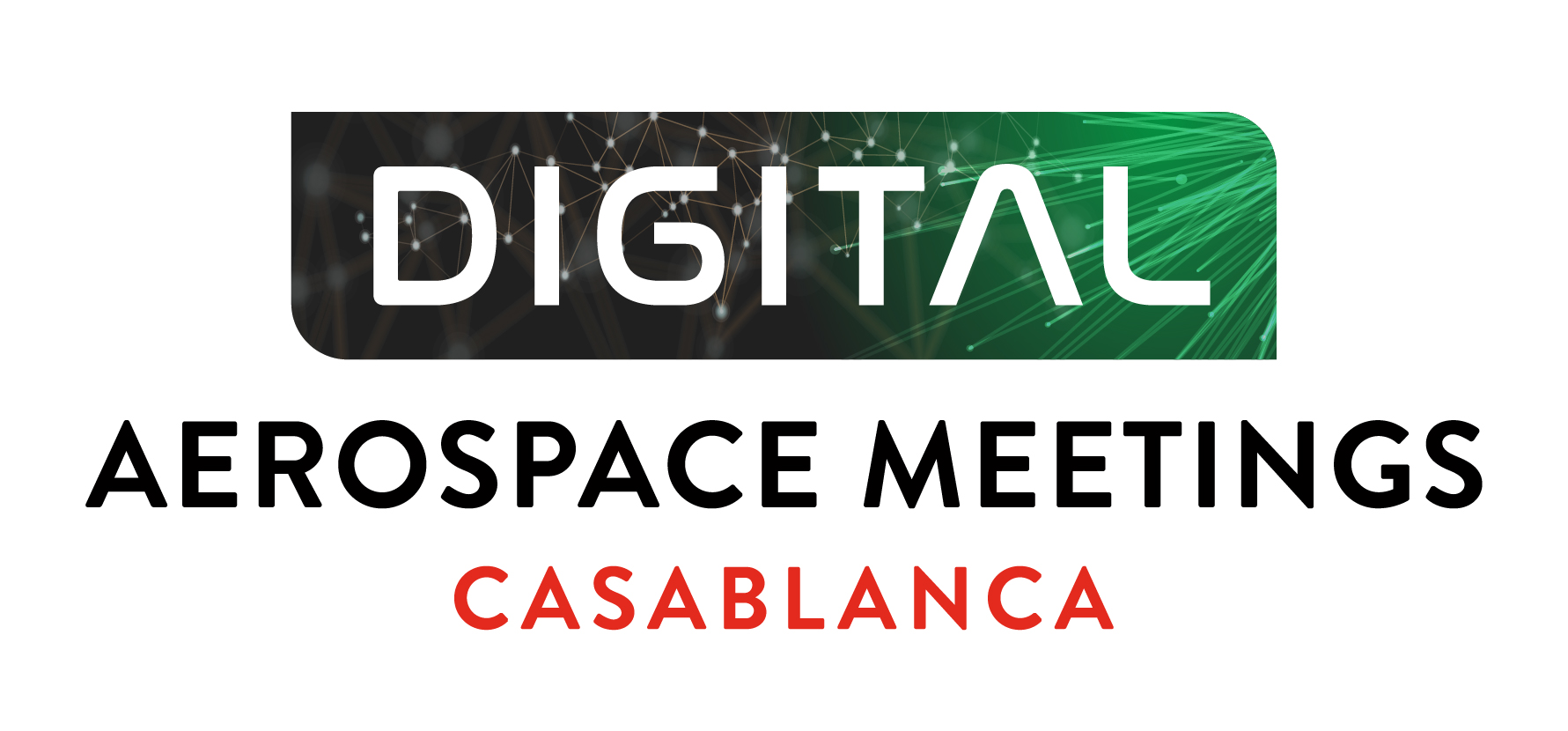 Digital Aerospace Meetings Casablanca