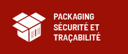 Packaging - Security - Traceability