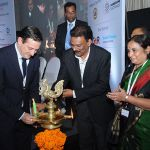 aeromart summit india opening ceremony3