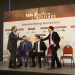 automotive meetings queretaro conference