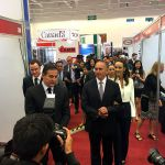 automotive meetings queretaro opening ceremony